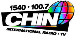 CHIN International Radio and TV