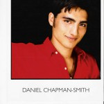 Daniel Chapman-Smith (Giovanni)
