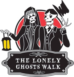 The Lonely Ghosts Walk