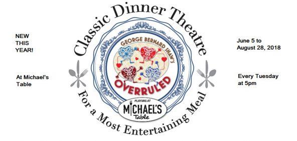 Classic Dinner Theatre